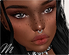 ☾ New cocoa+freckles