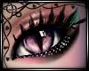 Pink Cat Eyes