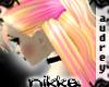 [n77] Audrey Blond/Pink