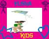 !Kids My Kite Sp Bob