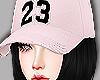 Z>Pink Hat