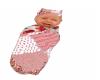Newborn with poses