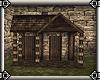 ~E- TreVail Outhouse