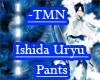 [TMN] Ishida Uryu Paints