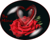 Be Mine Red Rose