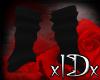 xIDx ArmWarmers Black M