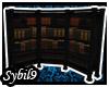 [MLB] Black Bookshelf 2
