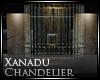 [Nic]Xanadu Chandelier