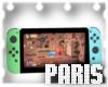 (LA) Paris's Switch