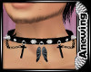 ~A~ Fallen Angel Collar