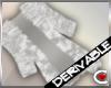 DRV Layrble Fur Coat