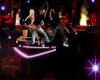 sensual group dance