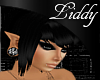 L| MAGGIE/BEANIE BLACK