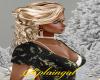 Blonde Myrissa