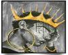 Unknown Queen3 BLACK ART