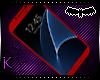 Red Samsung Galaxy S7 F
