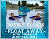 {DBA} DOUBLE FLOATS