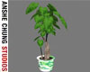 [ACS] POTTED PLANT 3