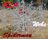 [RLA]Spiderman Webs