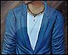 GB Blue blazer