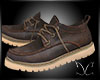 Casual Brown Shoes CC