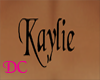 (DC)Kaylie  Tattoo
