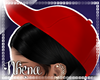 & Hat Red