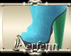 A: Short Boots V1 Derive