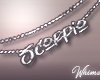 Signs Scorpio Necklace