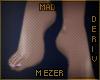 Tip Toe Naked