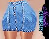 ! S - Denim Skirt 2020