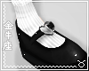 ♉ Dark Platform Socks2