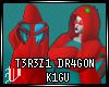 T3R3Z1 DR4GON K1GU