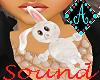 Ama{ Mouth bunny
