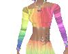 {PSV} kids Rainbow Pjs