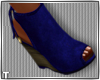 Milly Navy Boots