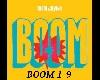 Tiesto & Sevenn Boom 1-9