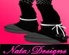Bat Neko Boots