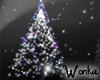 W° Sparkle Xmas Tree