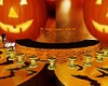 bar halloween