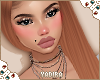 Y| Queenie Ginger