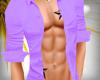 PurpleShirt M
