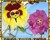 LK* Wonderland Flower FX