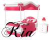 Leena Kitty Bed
