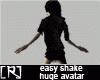 animation Shake Dance