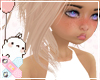 ♚ Blond Tiri