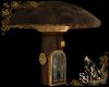 Steampunk Fairy Portal