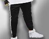 (MD) Black Jogger pants