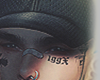 G | FACE TATTO 1 9 9 X