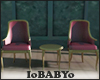 [IB]Fantasy: Chairs